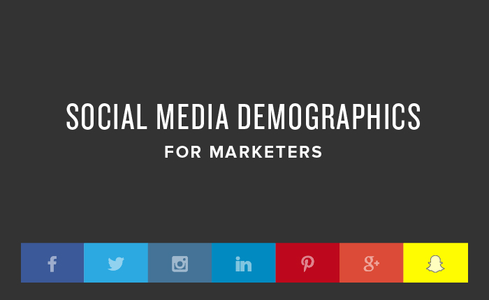 [Infographic] เจาะลึกผู้ใช้งานใน Social Media ยอดนิยม