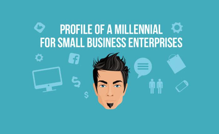 [Infogragphic] สิ่งที่ธุรกิจขนาดเล็กควรรู้เกี่ยวกับ คนยุค Millennials