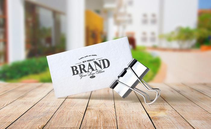 """8 ไอเดีย ในการสร้างสรรค์ความโดดเด่นให้ """"นามบัตรธุรกิจ"""" ของคุณ"""