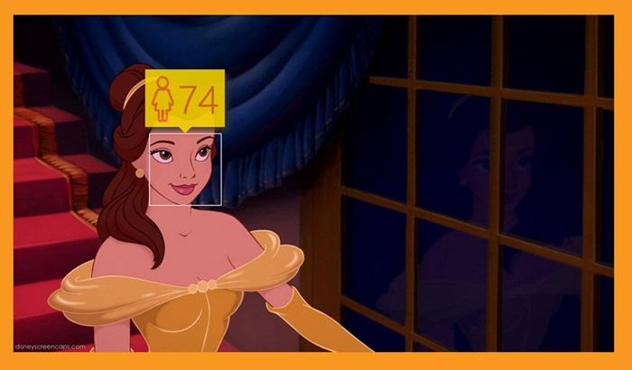 มาดูอายุที่แท้จริงของเจ้าหญิงดิสนีย์ผ่านเว็บขำๆ ใหม่ How-Old.net
