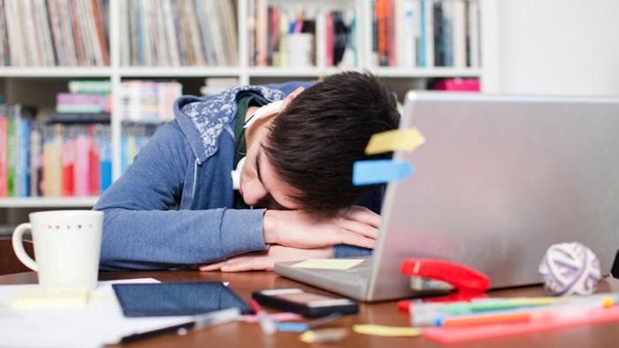 ผลสำรวจชี้คนยุคมิลเลนเนียลมีแนวโน้มเครียดกับงานมากกว่าคนยุคอื่น