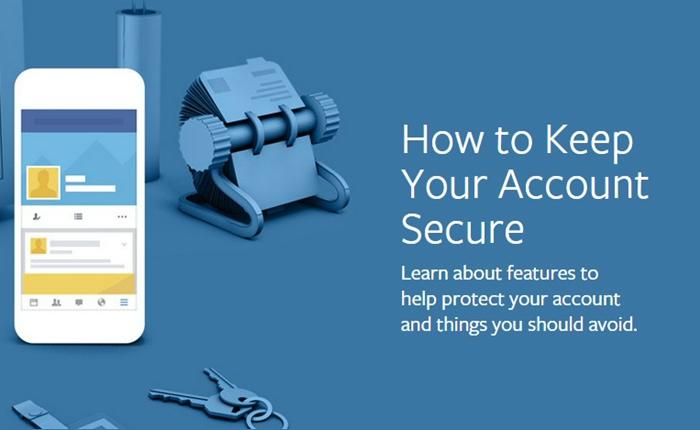 พื้นฐานความเป็นส่วนตัว –วิธีทำให้บัญชีผู้ใช้ของคุณปลอดภัยโดย Facebook