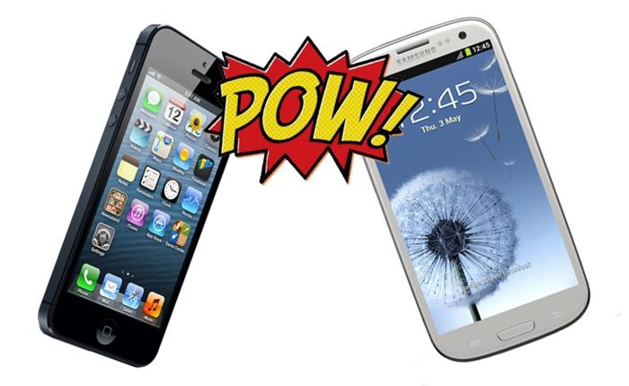 ผลสำรวจชี้ Samsung ยังเป็นผู้นำตลาด แต่ iPhone เป็นแบรนด์ที่คนส่วนใหญ่ตั้งใจจะซื้อ