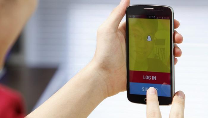Snapchat ปรับปรุงระบบการเล่นวีดีโอใหม่