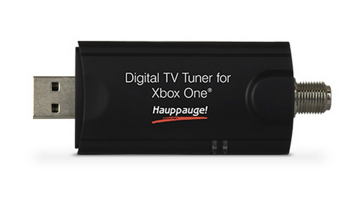 Microsoft ส่ง Xbox Tuner ช่วยเครื่องเกมต่อเข้ากับทีวีดิจิตอล