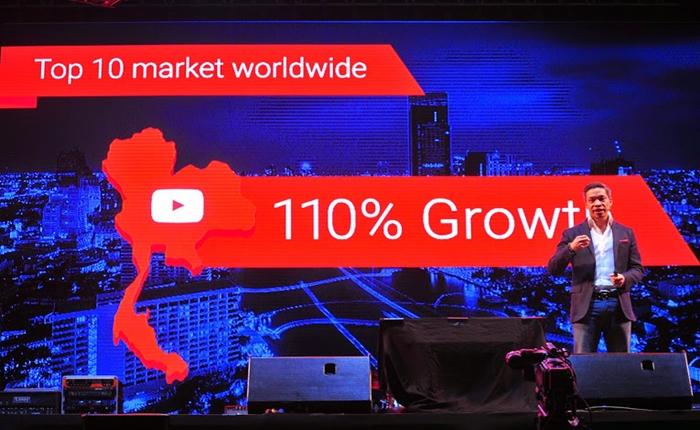 Youtube Pulse เผยข้อมูลเชิงลึกพฤติกรรมผู้บริโภคต่อ Video Contents ที่คุณคาดไม่ถึง!