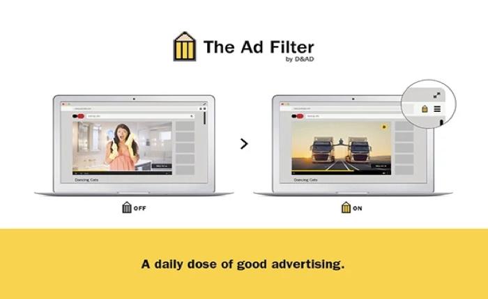 Ad filler เครื่องมือใหม่ที่จะช่วยให้คนโฆษณาได้ดูแต่สุดยอด Ads เท่านั้น