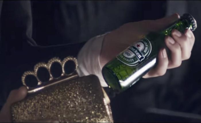 ไฮเนเก้นส่งโฆษณาน่ารักโปรโมทNew Heineken Mini เบียร์ขวดจิ๋วขนาดพกพา (ไปได้ทุกที่)