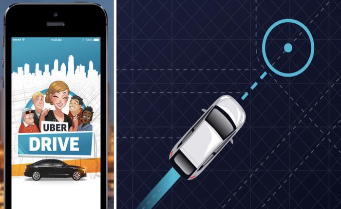 Uber ใช้วิธีสุดครีเอทีฟ ออกแอปฯเกมขับแท็กซี่ UberDRIVE ช่วยเฟ้นหามือดีมาร่วมงานทางอ้อม