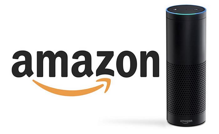 Amazon ส่งหุ่นยนต์อัจฉริยะ Echo ลงตลาดรับออเดอร์ทุกอย่างที่ต้องการอีกขั้นของความไฮเทคจากโลกอี-คอมเมิร์ซ