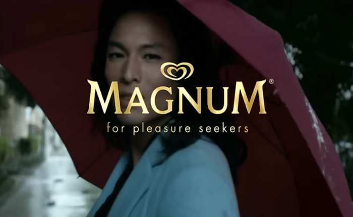 Magnum ชวนลูกค้าทำตามใจเรียกร้องดึง 3 พรีเซ็นเตอร์เพศทางเลือกโปรโมทแคมเปญ #BeTrueToYourPleasure