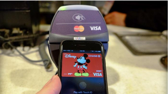Apple Pay เตรียมเปิดให้บริการในสหราชอาณาจักร