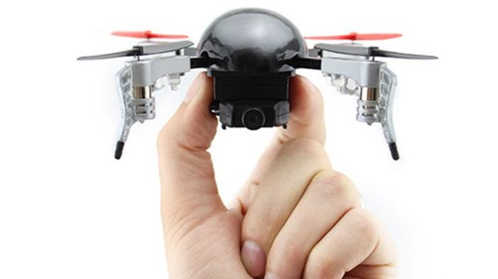 Extreme Flyers Micro Drone 3.0 เทคโนโลยีโดรนตัวใหม่ที่ทั้งเล็กทั้งเจ๋ง