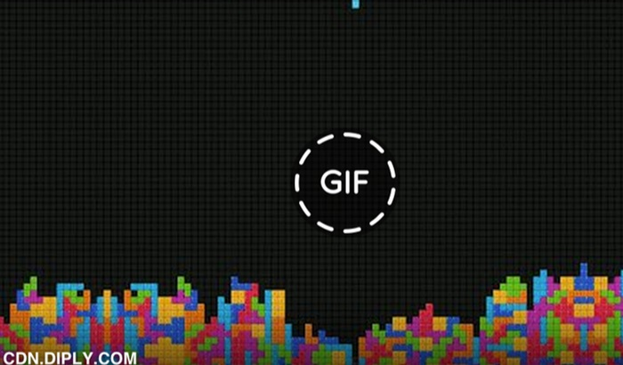 Facebook พัฒนาให้รองรับการโพสต์ไฟล์แบบ GIF ได้แล้ว