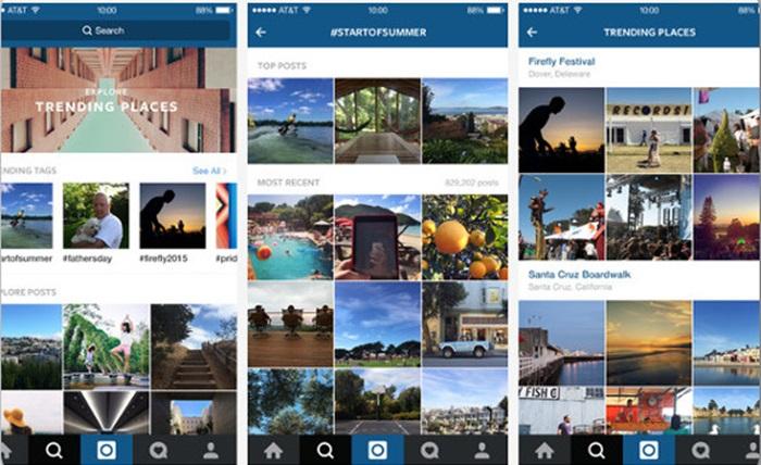 InstagramTrends