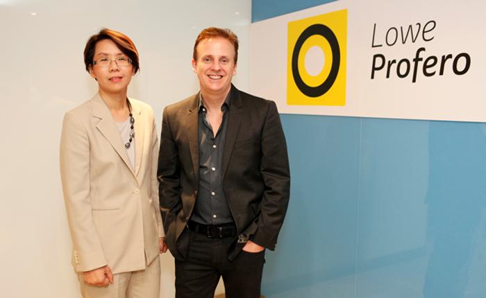 """เปิดตัว """"Lowe Profero"""" ดิจิตอลเอเจนซี่ใหม่เครือโลว์ฯ ย้ำไม่เน้นไวรัล ขอทำแบรนดิ้ง-สร้างกำไรให้ลูกค้า กร้าวปีหน้าขึ้นแท่นเบอร์ 1"""