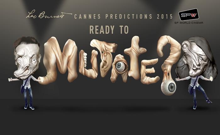 เปิด 26 ชิ้นงานตัวเก็ง Cannes Lions 2015 โดย Leo Burnett Group ลุ้นใครคือผู้ชนะตัวจริง?
