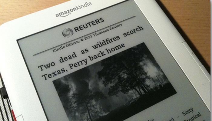 Reuters ปรับกลยุทธ์เปิดให้ online publisher เจ้าอื่นนำคอนเทนต์ไปใช้ได้ฟรี