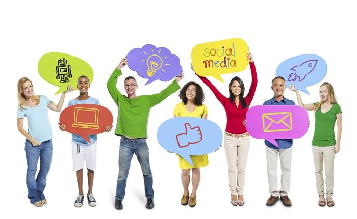อัปเดท Demographics อายุของผู้ใช้ Social Network