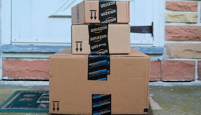 Amazon ใจปล้ำให้บริการส่งสินค้าขนาดเล็กฟรีในสหรัฐ!
