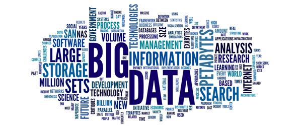 Big Data ข้อมูลมหาศาลที่ทำให้การทำการตลาดนั้นอัจฉริยะขึ้น