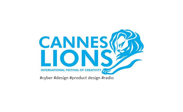 เปิดตัว Grand Prix สาขา Product Design, Design, Radio และ Cyber #Cannes Lions
