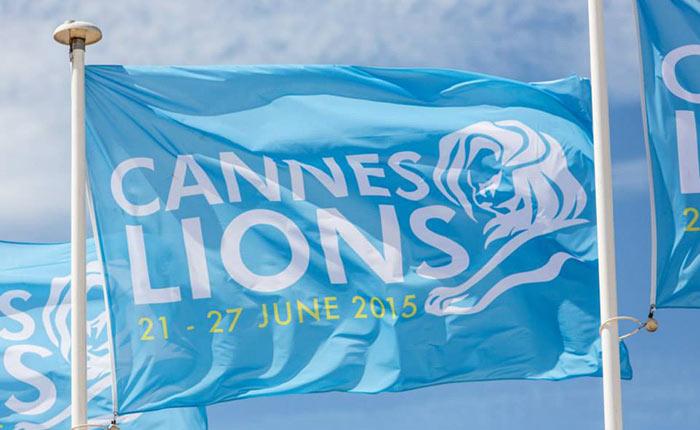 ชมภาพเทศกาลงาน Cannes Lions on the Beach #CannesLions2015