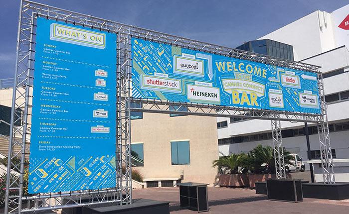 พาทัวร์ Cannes Lions สุดยอดเทศกาลงานครีเอทีฟของโลก