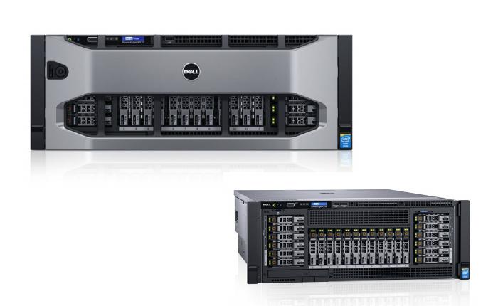 [PR] เดลล์ เปิดตัวขุมพลังเซิร์ฟเวอร์ใหม่ เร่งแอพฯ ในองค์กรได้ดั่งใจ