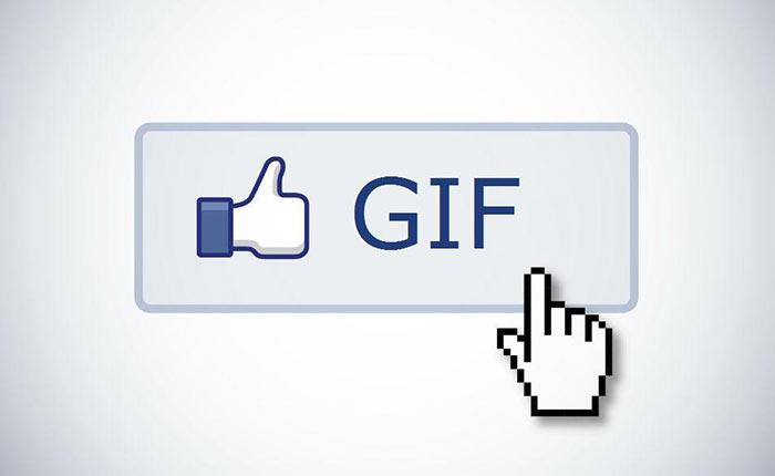 วิธีโพส ภาพเคลื่อนไหว .GIF บน Facebook