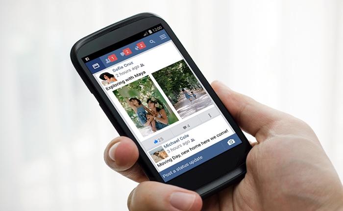 """มาแล้ว! Facebook Lite รองรับการใช้งานผ่าน """"มือถือ"""" ประเดิมที่ไทยและเอเชียก่อน"""