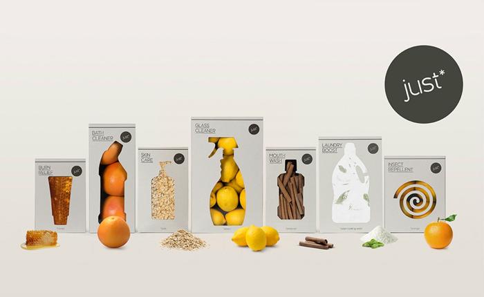 WWF เปิดตัวบรรจุภัณฑ์ที่ทำจากธรรมชาติ ลดการใช้สารเคมีและพลาสติก