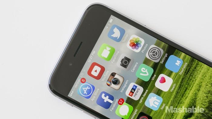 Apple เปิดให้อัพเดท iOS 9 ได้แม้ว่าหน่วยของจำเครื่องจะเต็ม