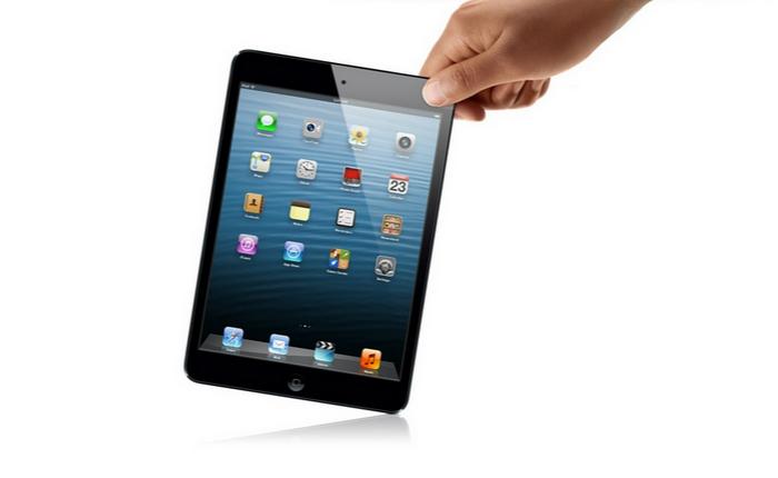 Apple ยุติดขาย iPad mini แบบเงียบๆ ทั้งบนเว็บไซต์และ Apple Store