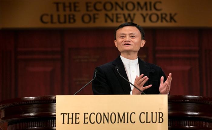 """ทำไม Jack Ma ถึงคิดว่าตัวเองเป็น """"ศิลปิน"""" มากกว่า """"นักธุรกิจ"""""""