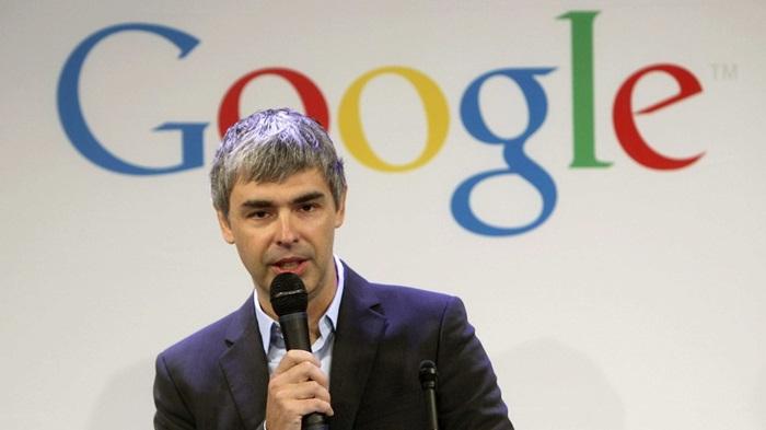 [infographic] ผลสำรวจชี้ CEO ของ Google ลูกน้องรักมากที่สุด