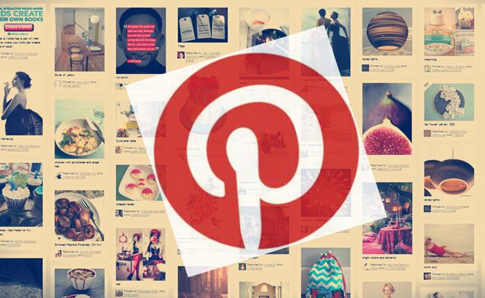 6 สิ่งที่คุณควรจะรู้จาก Pinterest โซเชียล มีเดีย ที่ทรงพลังต่อธุรกิจ