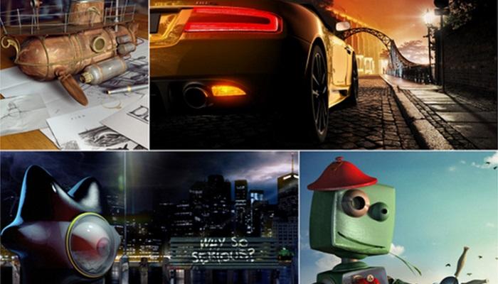 Adobe เตรียมเปิดให้ผู้ใช้ Photoshop สามารถสร้างตัวละคร 3D ได้แล้ว