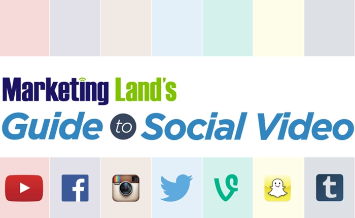[Infographic] คู่มือ Social Video ของ 7 แพลตฟอร์มยอดนิยม