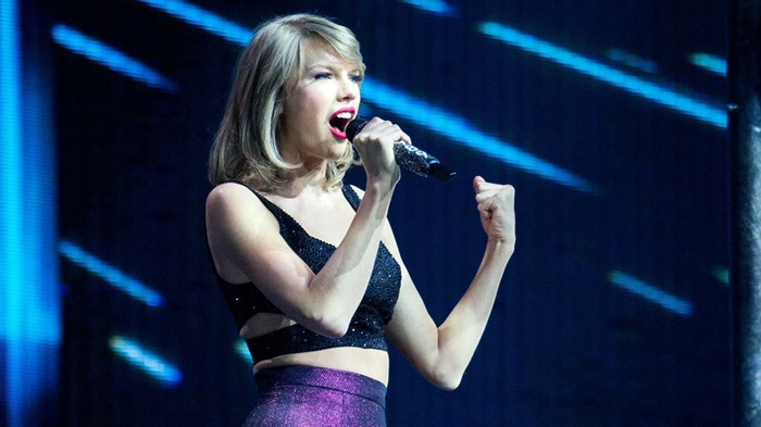 Taylor Swift ถอนเพลงออกจาก Apple Music -ระบุระบบทดลองฟัง 3 เดือนเป็นการเอาเปรียบศิลปิน