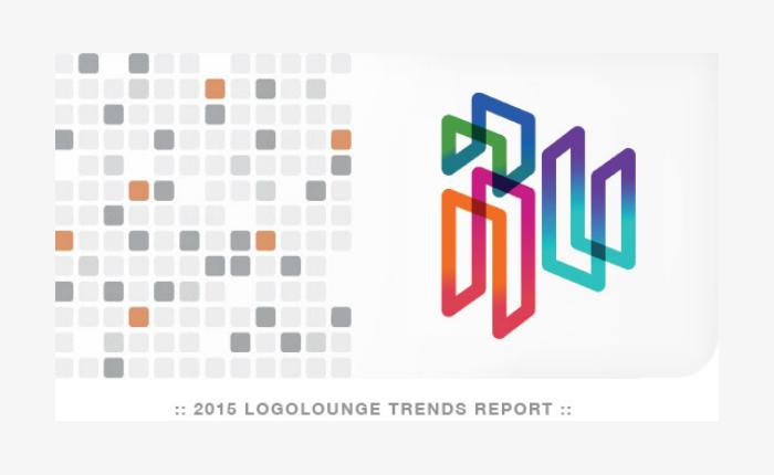 LogoLounge เผยเทรนด์โลโก้ ประจำปี 2015