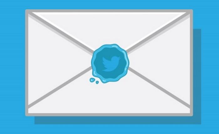 ทวิตเตอร์ เตรียมยกเลิกข้อจำกัด 140 ตัวอักษรบน Direct Messages