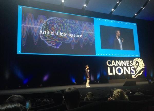 AI ปัญญาประดิษฐ์กระแสที่ Agency และ Brand ต้องรู้เพื่อปรับตัวในอนาคต