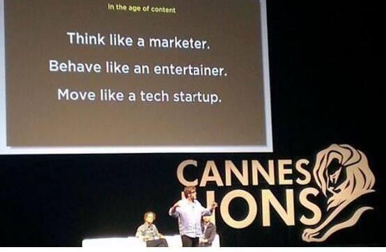 Disrupt และ Maker Culture เทรนด์ใหม่ในวงการ Advertising และ Marketing Agency ในต่างประเทศตอนนี้ ตอนที่ 1