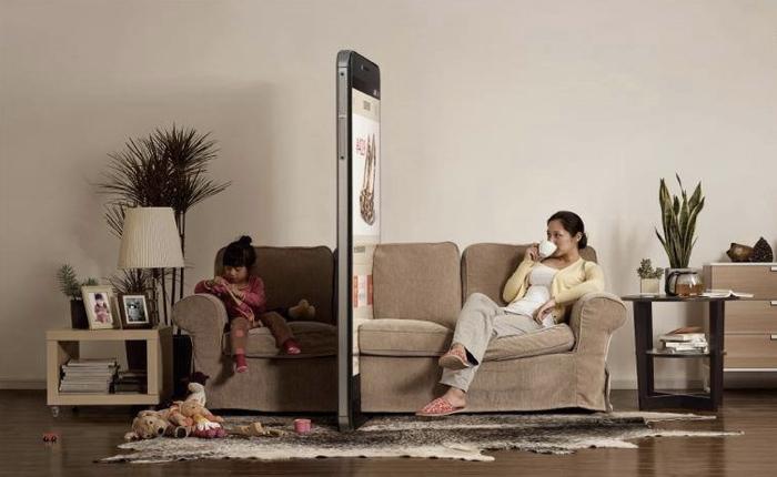 โฆษณาเซ็ทเดียวโดน! เผยมุมมืดสังคมจีนสมัยใหม่ ใครบาลานซ์ชีวิตออนไลนกับออฟไลน์ไม่ได้ก็อยู่ยาก