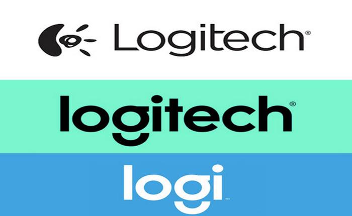 เล่าเรื่องเบื้องหลัง Logitech เปลี่ยนโลโก้และชื่อแบรนด์เป็น Logi