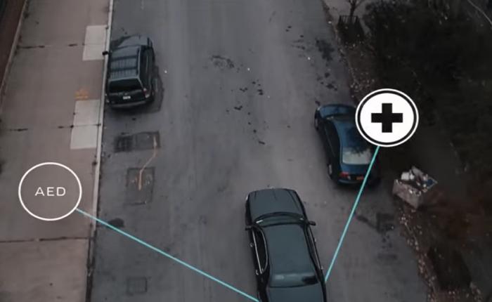 Uber ทำ CSR ได้เก๋ไก๋ฝึกให้คนขับแท็กซี่เป็นบุรุษพยาบาลยามฉุกเฉิน