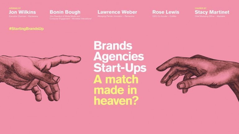 Disrupt และ Maker Culture เทรนด์ใหม่ในวงการ Advertising และ Marketing Agency ในต่างประเทศตอนนี้ ตอนที่ 2