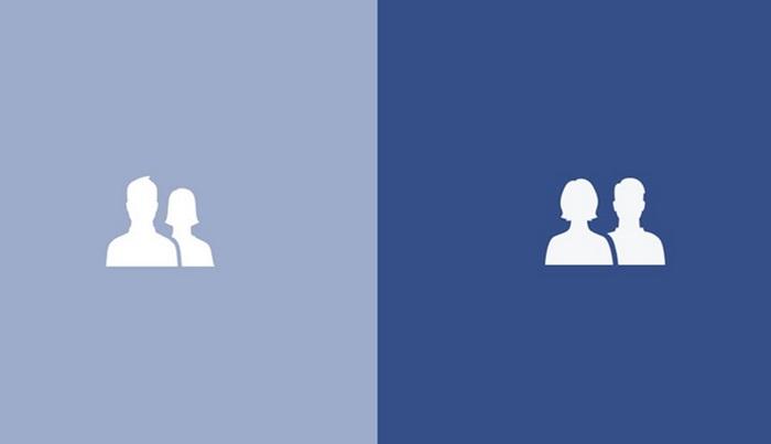เห็นกันยัง! Facebook เปลี่ยนไอคอนเพื่อความเท่าเทียมชายหญิง