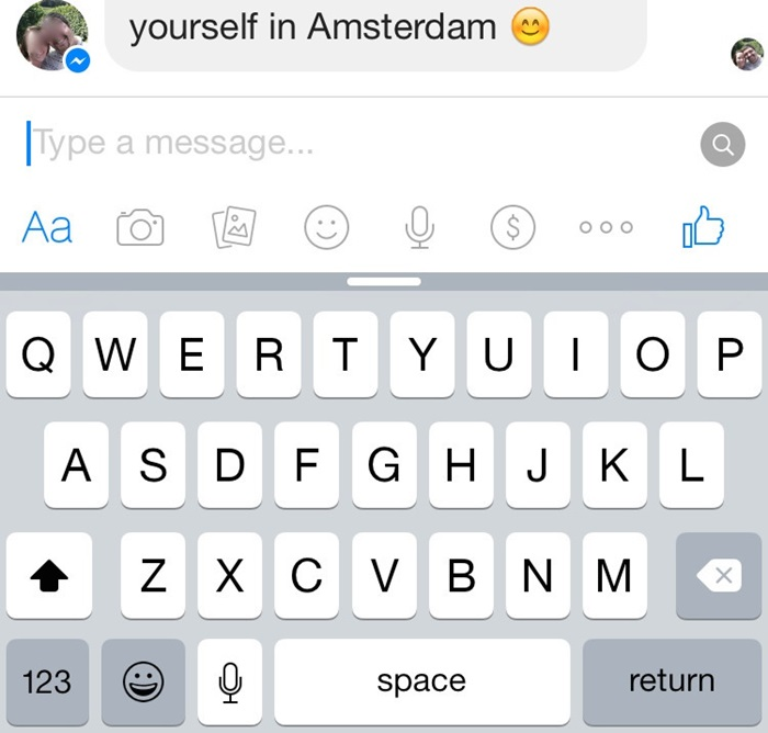 Facebook-search-GIFs-stickers